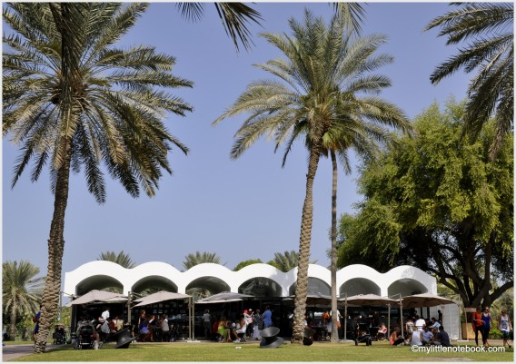 foodie friday market, Dubai
