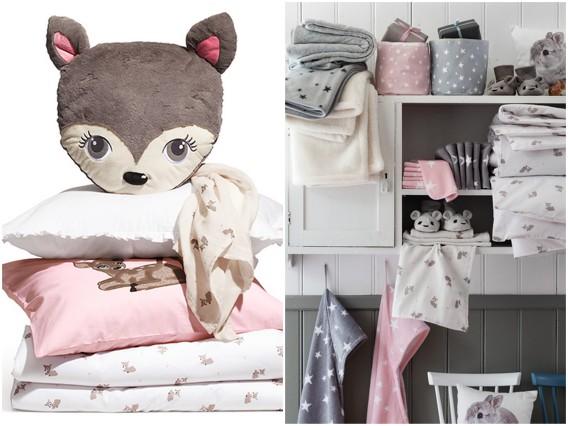 H&M home accessories