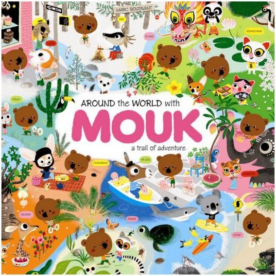mouk, books for kids, around the world, books for children