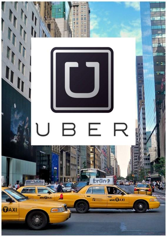 worldwide transportation, uber drivers