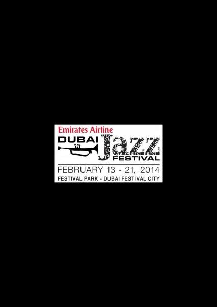 Emirates Airlines Dubai Jazz Festival 2014