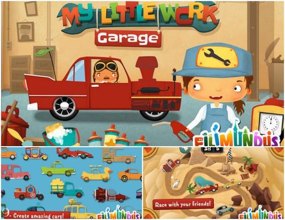 best apps for children filimundus