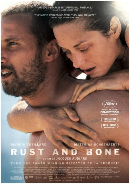 french movie rust and bone