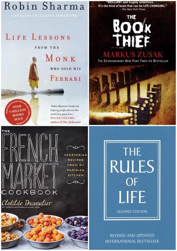 new book 2013 - good read
