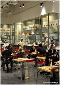 Italy is Eataly, Dubai new restaurant