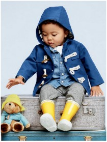 new limited edition for baby gap Paddington Bear