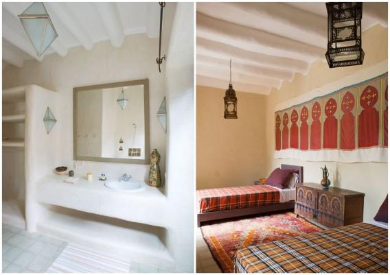 garden lodge & spa in morocco