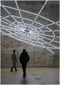 art house Lauba in Zagreb Croatia