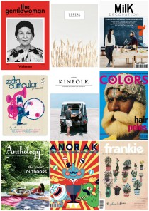 top 10 indipendent magazines