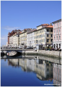 Trieste in Italy