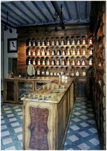 parisian beauty shop Buly 1803