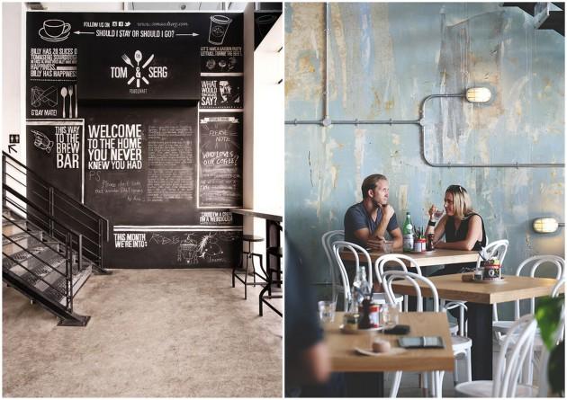 restaurant in al quoz area in dubai