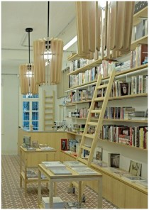 specialized bookstore in beirut mar mikhael