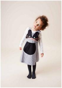 fasion brand for kids from denmark