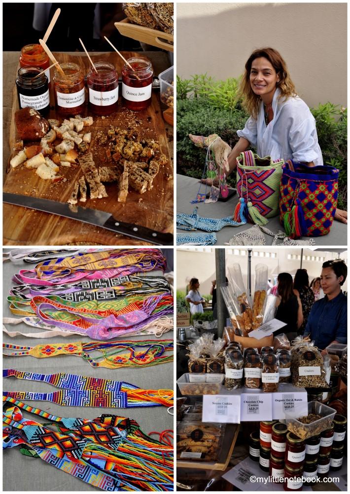 Marina Souq event
