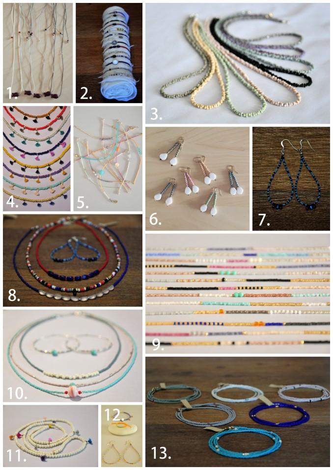 designer handmade jewelry