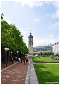 parks of Lyon