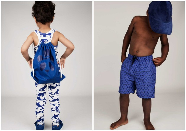 clothes with patterns for boys