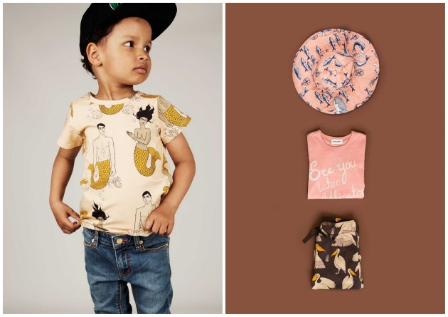 little fashionista mini rodini