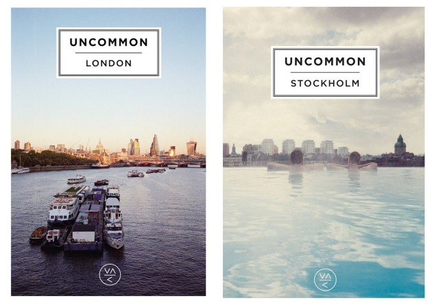 uncommon london uncommon stockholm