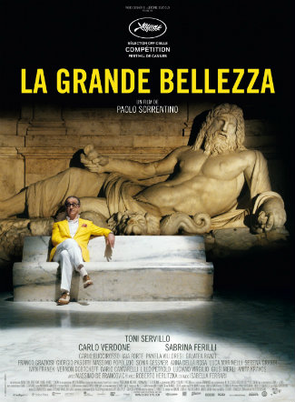 LA GRANDE BELEZZA movie