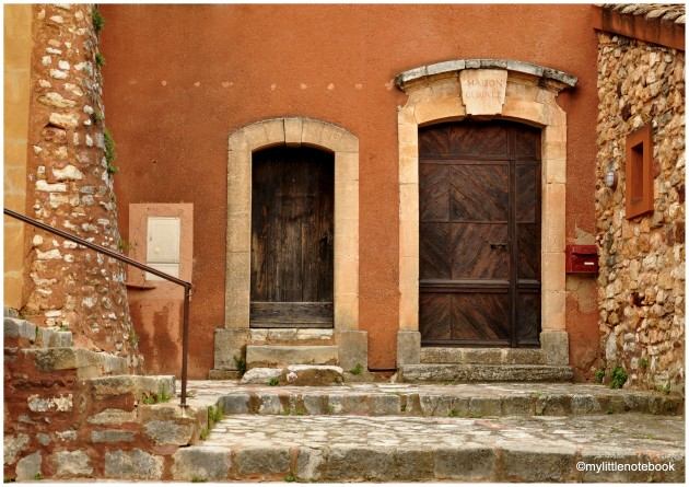 houses of roussillon