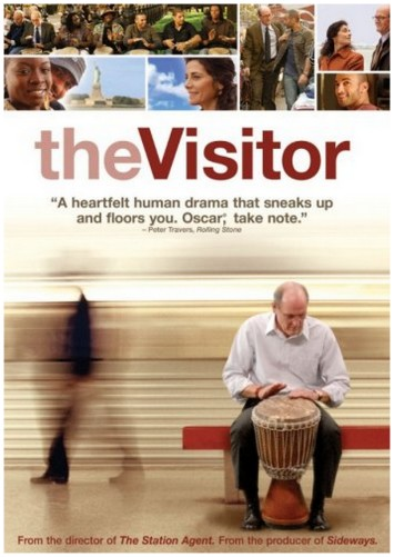 visitor movie