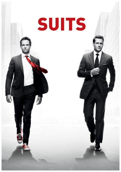 Suits cover photo
