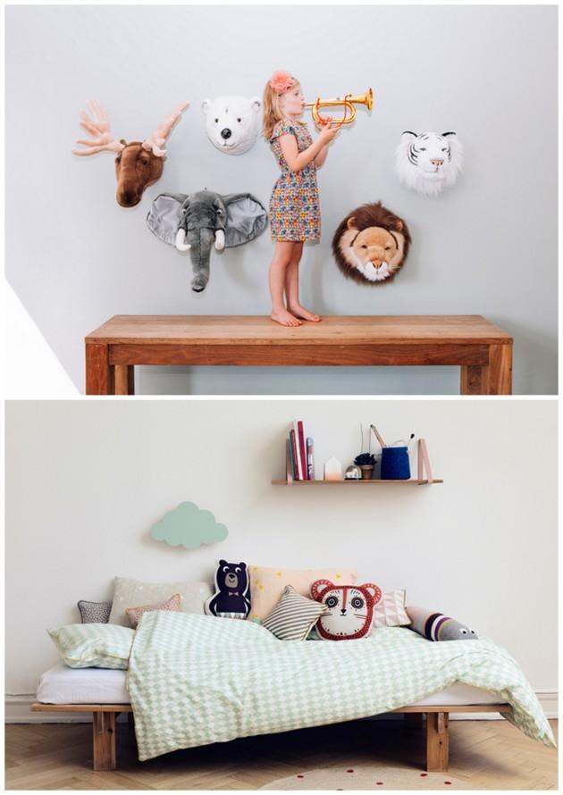 decorating kids rooms