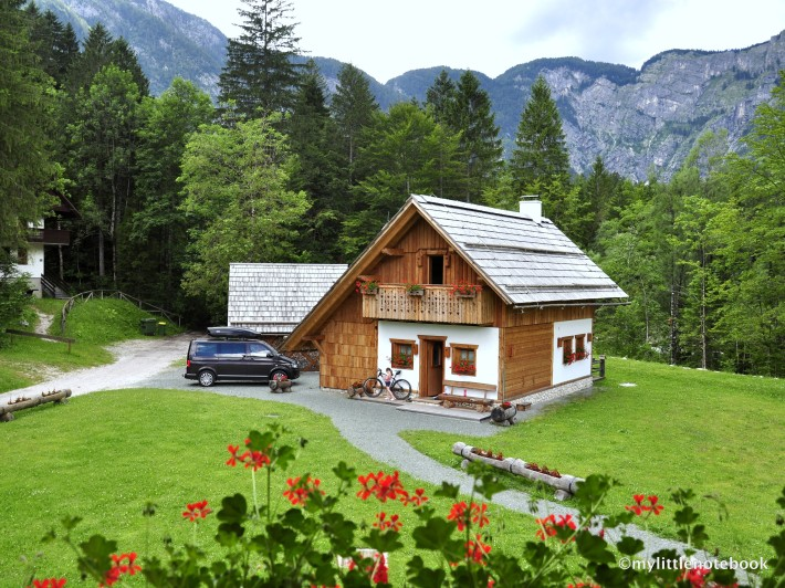 vacation house in slovenia