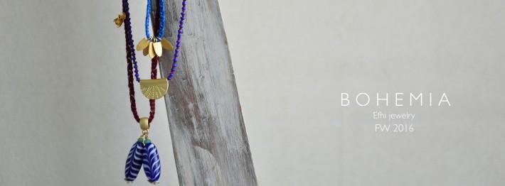 efhi jewelry, bohemia
