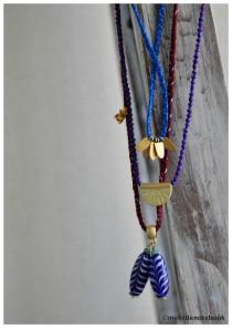 efhi jewelry - bohemia